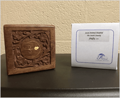 Pet Memorial Boxes - Allied Veterinary Cremation in Manheim, PA