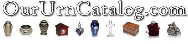 OurUrnCatalog.com logo